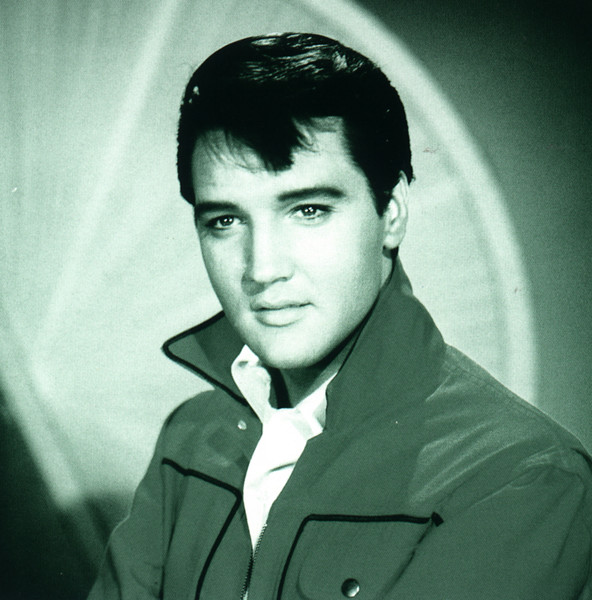 Elvis Presley - 1969 - NBC-TV Special