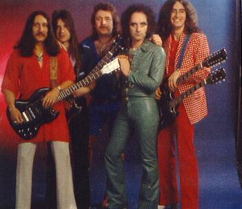 Uriah Heep - Discography(1978-1991)